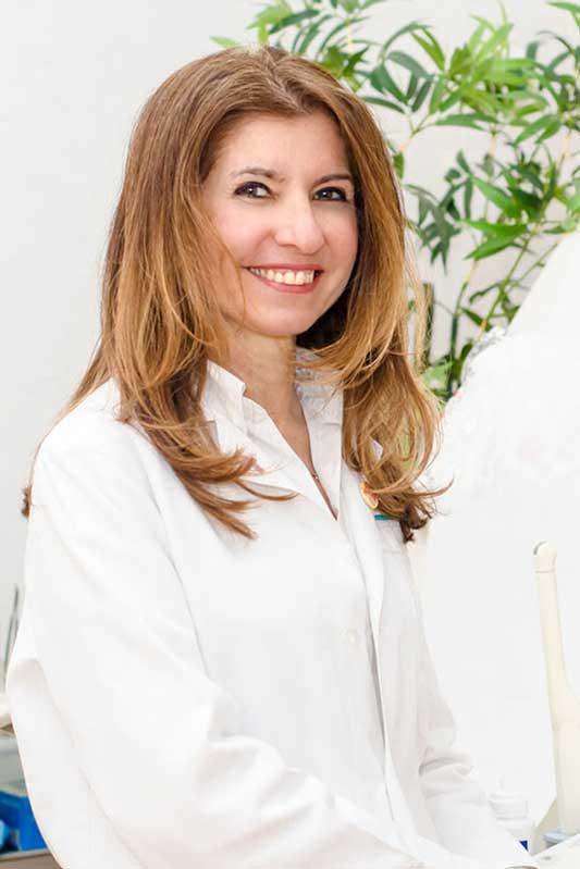 Univ.Prof. Priv.Doz. Dr. Florentia Peintinger