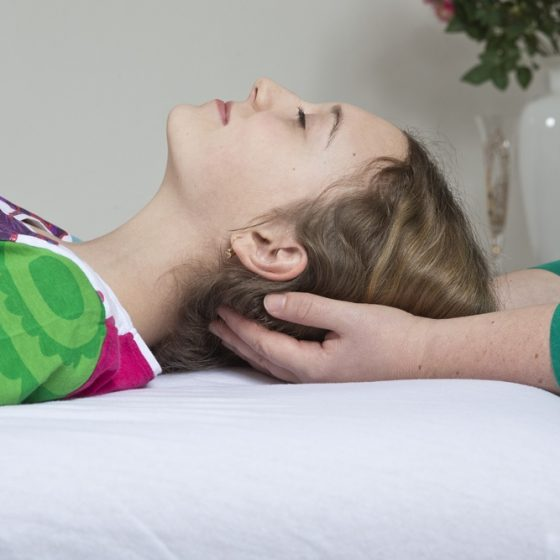 Romana Fabian, Therapeutic Touch-Practitioner