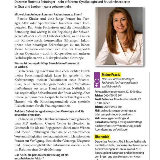 Interview Ärzteführer